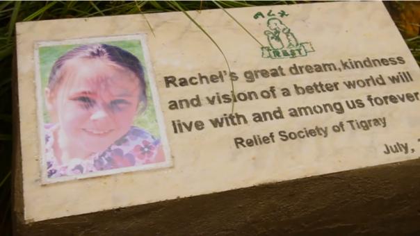 Rachel Beckwith 2