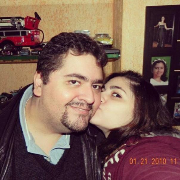 Adriano Lelis e Adriana Mancini Lelis
