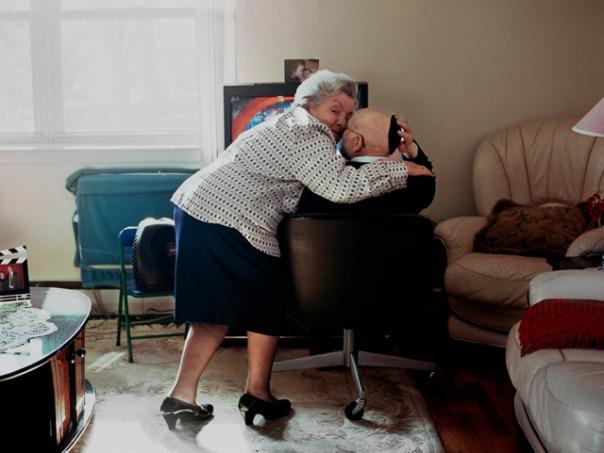 casais que estão juntos há mais de 50 anos