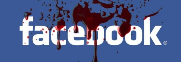 Morte-Facebook